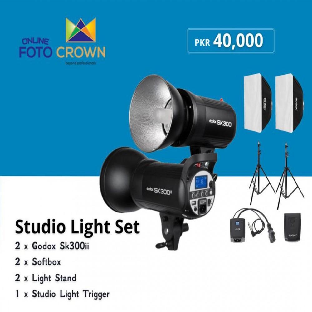 Studio Light Bundle