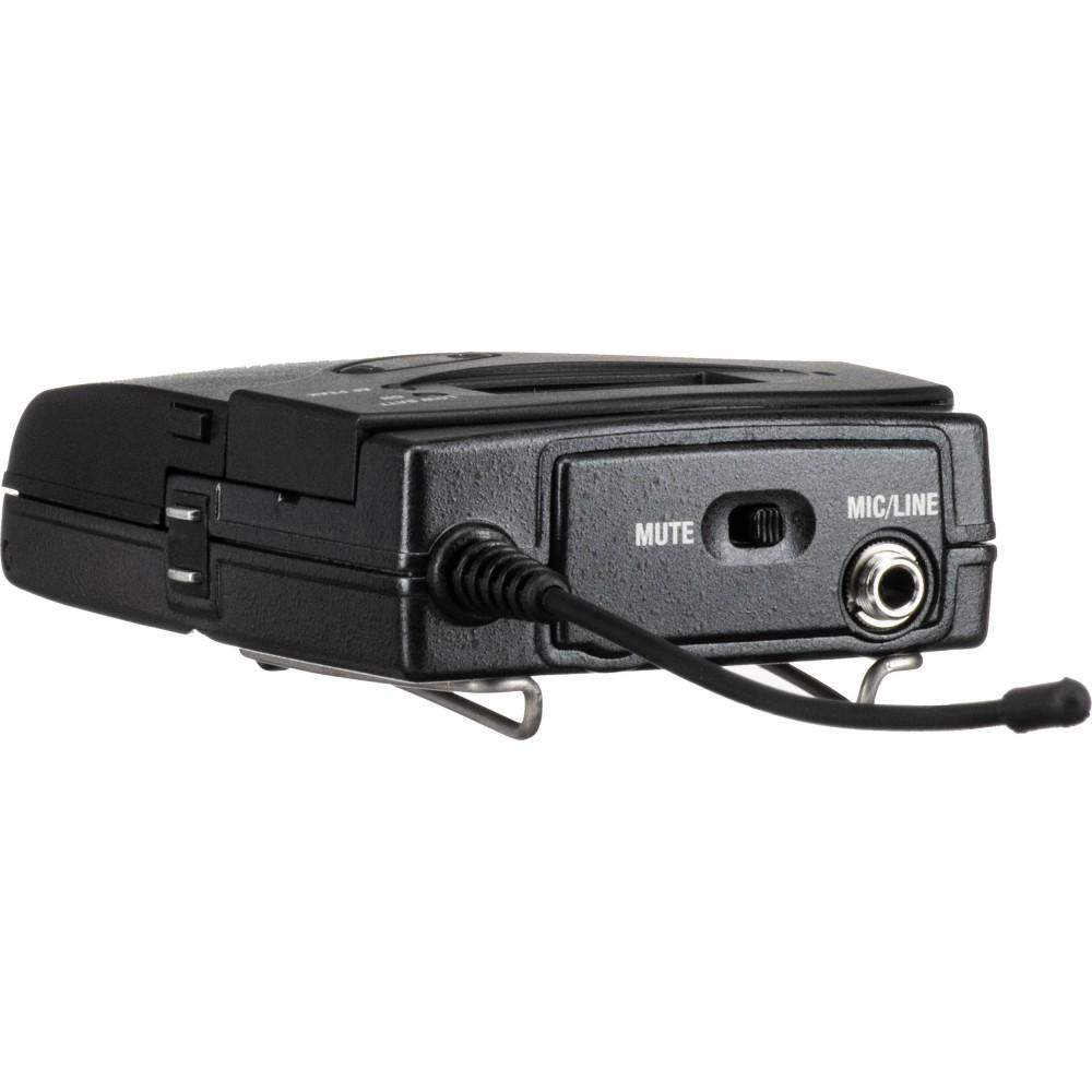 Sennheiser EW 112P G4 Wireless Omni Lavalier Microphone
