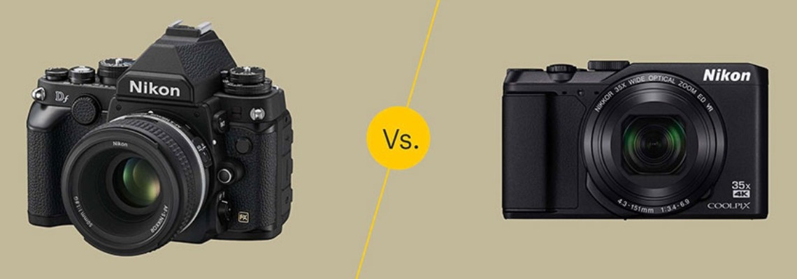 Mirrorless vs DSLR - Which Is Better?