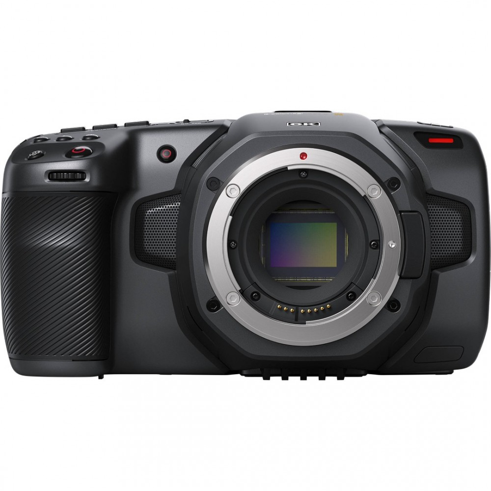 Blackmagic Design 6K Pocket Cinema Camera