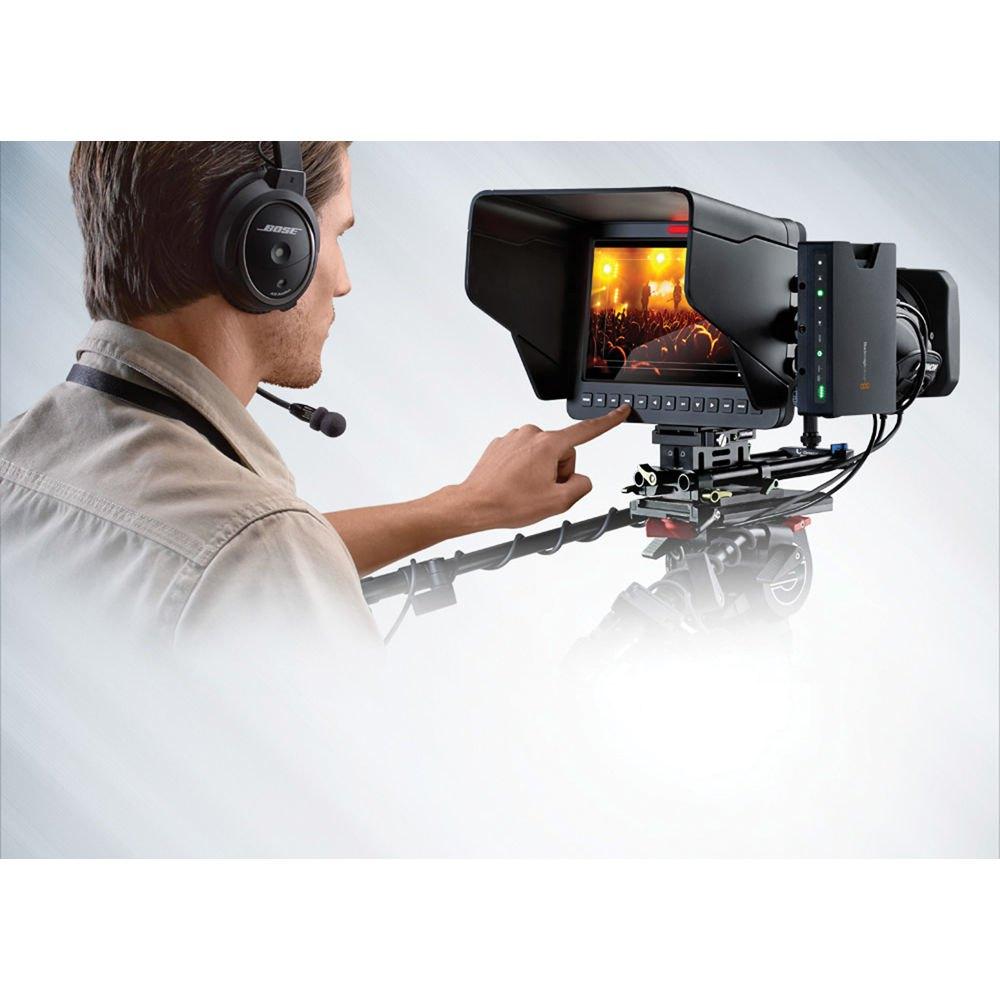 Blackmagic Design 4K Micro Studio Camera