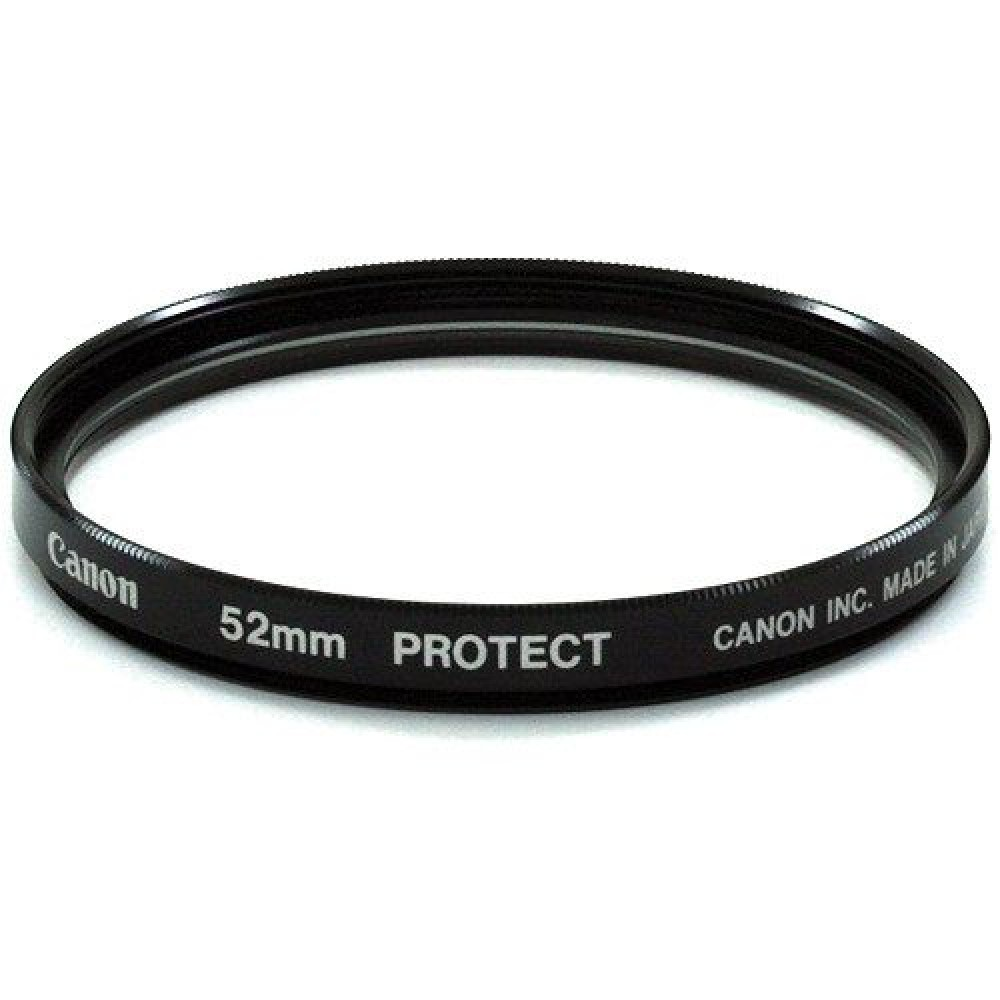 Canon 52mm Protector Filter